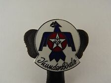 US Military Thunderbirds Red, White and Blue  Enamel  LAPEL / HAT PIN BRAND NEW