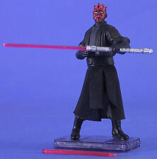 Star Wars Episode 1 loose très rare Darth Maul Sith Lord Comme neuf condition. C-10+