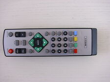 MHEG-5 DTV VCR REMOTE CONTROL