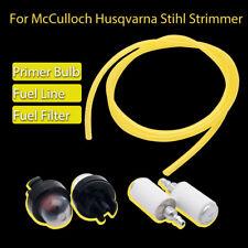 Trim 210 McCulloch Résistant ampoule X2 épais carburant Primer Heavy Duty Mac