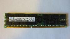 Samsung 16GB DDR3 PC3L 2Rx4  ECC Server RAM Speicher
