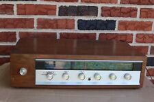 Vintage Heathkit Solid State Stereo Receiver AR-14 Good Condition - work
