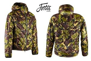 Fortis Snugpak X SJ9 DPM Camo Jacket - Size Medium - Brand New - Free Delivery