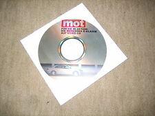 Mercedes E-Klasse BR 211 Video CD von 2003