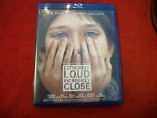 Extremely Loud and Incredibly Close(Blu-ray 2012,
