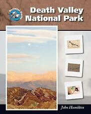 Death Valley National Park (National Parks (Abdo & Daughters))-ExLibrary