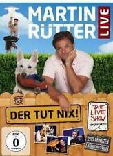 Martin Rütter DVD auf Blu-ray Filme & Fremdsprachige
