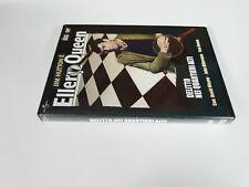 dvd DELITTO NEI QUARTIERI ALTI Ellery QUEEN Jim HUTTON David WAYNE Tom REESE