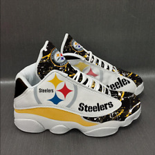 Pittsburgh Steelers Sneakers