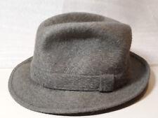 cappello Borsalino originale grigio misura 4 1 2 492bccafc8be