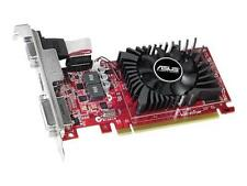 Carte vidéo ASUS R7240-OC-4GD3-L - Carte graphique - Radeon R7 240 - 4 Go DDR3