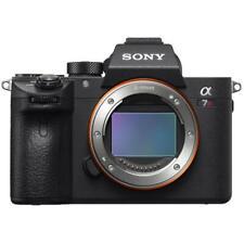 """Sony A7R III Body 42.4mp 3"""" Digital Camera New Agsbeagle"""