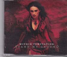 Within Temptation-Stand My Ground cd maxi single