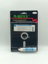 ** 5-1/4 Disk drive head cleaning diskette ** by Marpes for Amiga, Atari...