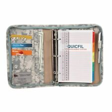 ImpecGear ACU Digital Camo Mid-Sized Binder with File System Planner (Organizer)