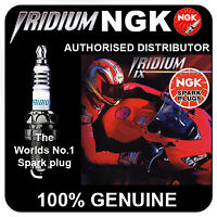 NGK Iridium IX Spark Plug fits YAMAHA V-Max 1200 1200cc 91->02 [DPR8EIX-9] 2202