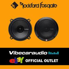"Rockford Fosgate Prime R1525X2 13cm 5"" 80 Watts Car Door Dash Coaxial Speakers"