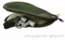 Canvas Pistol Rug Case American-Made by Duluth Pack