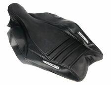 Honda TRX450R 450R Wave Seat Cover  - FourWerx Carbon
