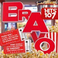 BRAVO HITS VOL.107  2 CD NEU