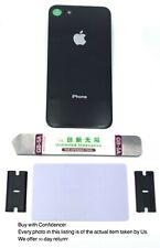 iPhone 8 Back Glass Cover Battery Replacement Housing Door Repair Tools Kit