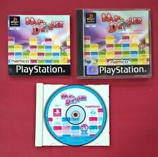 Mr. Driller - PLAYSTATION - PSX - USADO - BUEN ESTADO