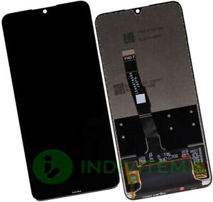 Für Huawei P30 Lite MAR-L21 Display Komplettes Bildschirm LCD + Touch Screen