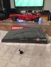 NINCO 50162 FERRARI F310 B #5 GERMAN DRIVER M.SCHUMACHER MB