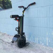 Daibot 500w/60v Electric Unicycle Mono One Wheel Self Balance Vehicle New