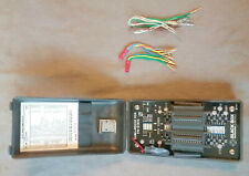 vintage BLACK BOX - SAM+RS232-V24 - Tri-State - Breakout Box COLLECTIBLE QUALITY