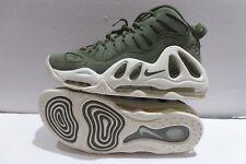 Nike Air Max Uptempo 97 Urban Haze White Scottie Pippen Size 9.5 ( 399207-300 )