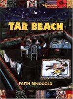 Tar Beach (Caldecott Honor Book) by Faith Ringgold