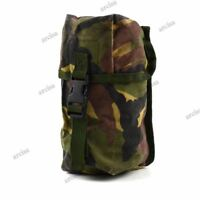 Original Dutch Netherlands army pouch Molle carrying bag military utility pouch