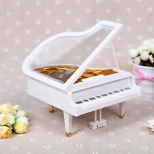 Classical Piano Music Box Ballet Dancer Dancing Ballerina Musical Great Gift