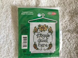 Cross Stitch Kits   Lots Of Designs