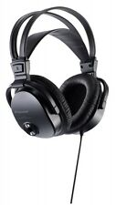 F/S OFICIAL Pioneer Headphone with powerful bass SE-M521 From Japan