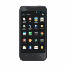 ZTE Unico Z998 AT&T Unlocked GSM T-Mobile Lyca Ultra Simple Mobile Net 10