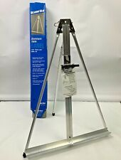 Stanrite Aluminum Table Easel Folding Model 160 with Auto Lock Testrite