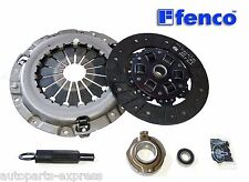 FENCO CLUTCH KIT FOR 1990-92 FORD PROBE 3.0L 182Cu. In. V6 GAS OHV