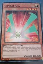 3x Cipher Ala DPDG-IT035 Comune ITA  MINT  YU-GI-OH!