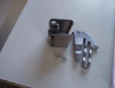 Geländerkeilkästchen zum Anschweißen Stahl mit Keil f. Layher u kompatibel neu +