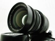 [Excellent+++] Olympus Zuiko 135mm f/4.5 with Extension Tube from Japan #369
