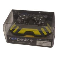 Breaking Games Boogie Dice Bots Battleground Kickstarter Black Programmable Dice