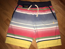 NWT $110.00 Polo Ralph Lauren Mesh Shorts sz L