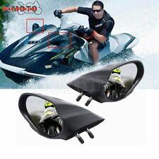 Motorcycle Mirror Motorboat Rearview Side Mirror For Yamaha WaveRunner VX VXR V1