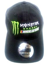 9twenty New Era Monster Energy Nascar Cup Series Adjustable Embroidered Cap Hat
