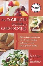 Complete Guide to Carb Counting: How to Take the Mystery Out of Carb Counting an