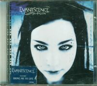Evanescence - Fallen 11 tracks Cd Ottimo