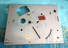 Base metallo Giradischi Godwin RP2 - Lenco B55