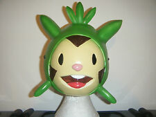 CHESPIN POKEMON X AND Y FANCY DRESS UP WRESTLING MASK ADULT CHILD CUSTOM COSPLAY